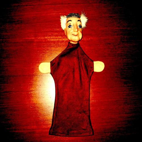 Old Tramp - Puppets (Dementio13 Remix)