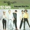 THE B-52'S - 52 GIRLS (EXTENDED CLUB MIX) DJ ANDETAG