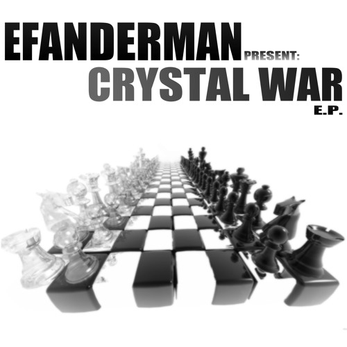 Crystal war (E.P.)