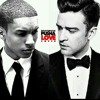 Download Justin Timberlake - Pusher Love Girl (COVER) by Devon Mp3