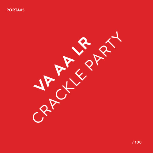 Crackle Party CD (Album Preview)