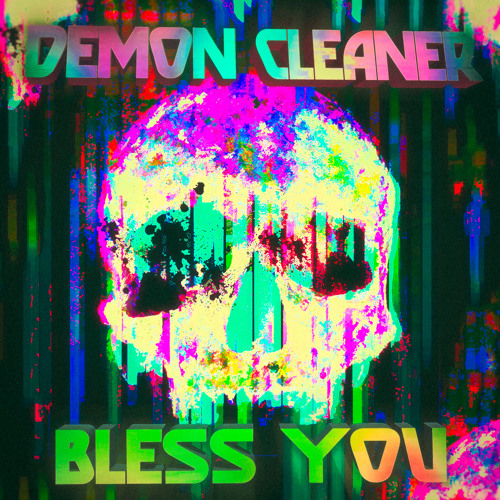 Demon Cleaner-Space ship earth