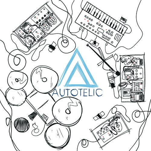 """Autotelic - """"Misteryoso"""" (Radio Edit)"""