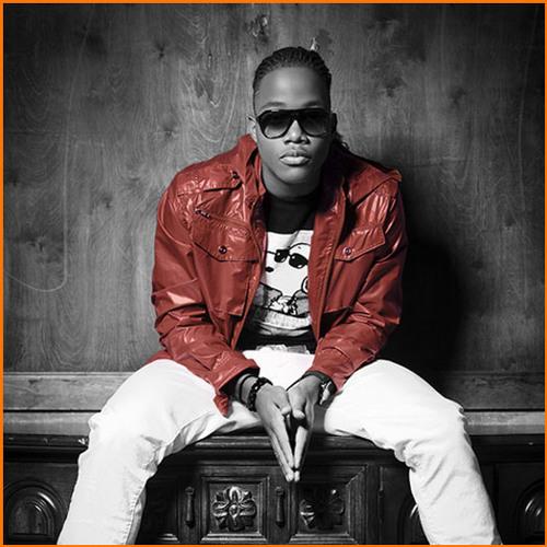 Leon Thomas III Moving on ((Remix Beat))