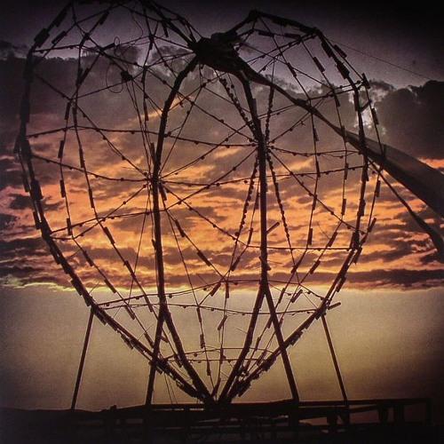 Art Department - Robot Heart (Andre Salmon, Chris C. Remix) *FREE DOWNLOAD* [WAV]