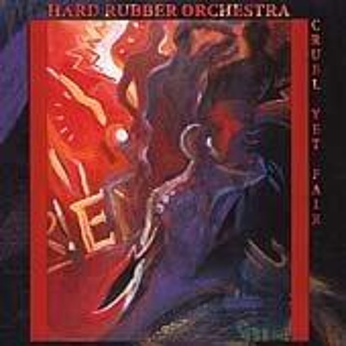 Scratching The Surface - Hard Rubber Orchestra