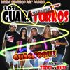 LOS GUARATURROS - ENTRE EL CIELO VOS Y YO Portada del disco