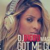 Ciara - Got Me Good ( Diego Private Mash)FREE DOWNLOAD