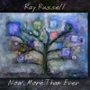 Ray Russell : Shards Of Providence ( Now More Than Ever)