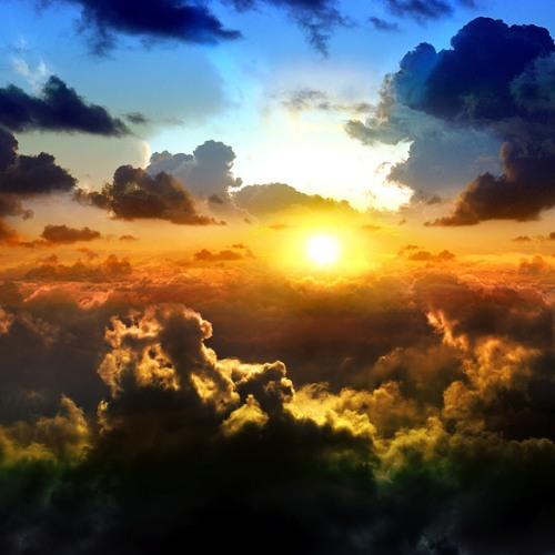 nexusdawn - Sunshine (Beneath the Clouds)