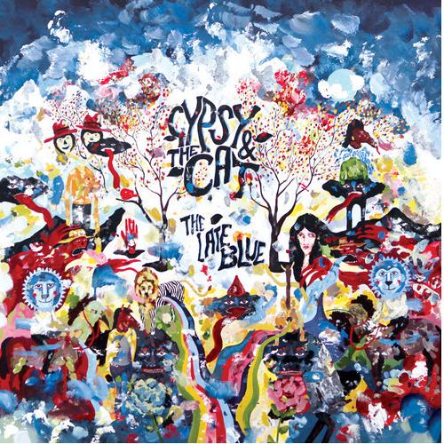 Gypsy & The Cat - The Late Bue - Full Album Stream..