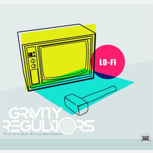 Faders (Mbuthi) - The Gravity Regulators [low-fi]