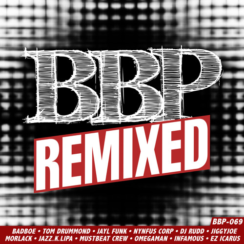 Kool Hertz - Whatta Joint (BadboE Remix) [Preview]