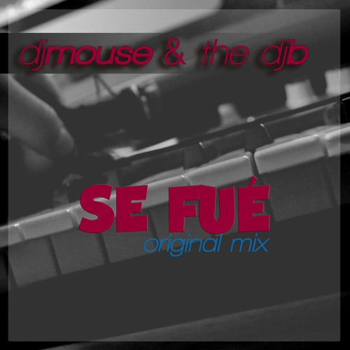 Dj Mouse & DJ B - Se Fué (Original Mix)