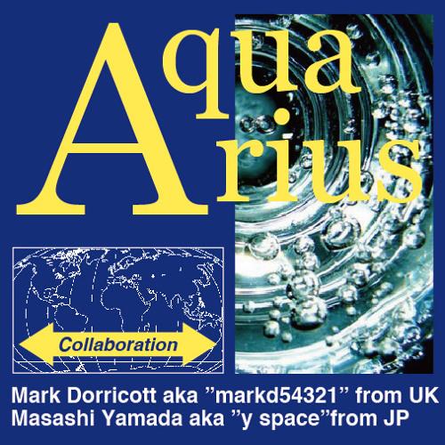 Mark+Masashi/Aquarius