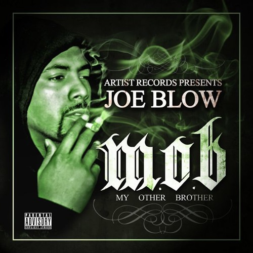 Joe Blow ft J.Stalin and J.Banks - Don't Give a Fuck (Produced by DosiaDidTheBeat)