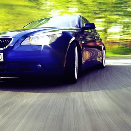 Fast Car - (Trap Beats)