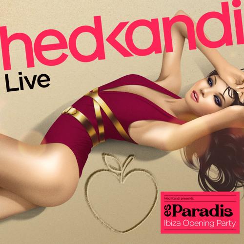 Hed Kandi Es Paradis 2013 – Album Preview