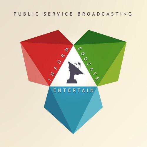 ROYGBIV - Public Service Broadcasting