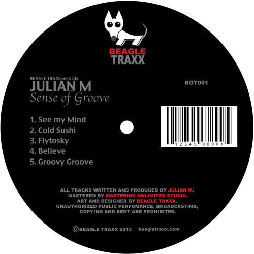 Julian M - Flytosky