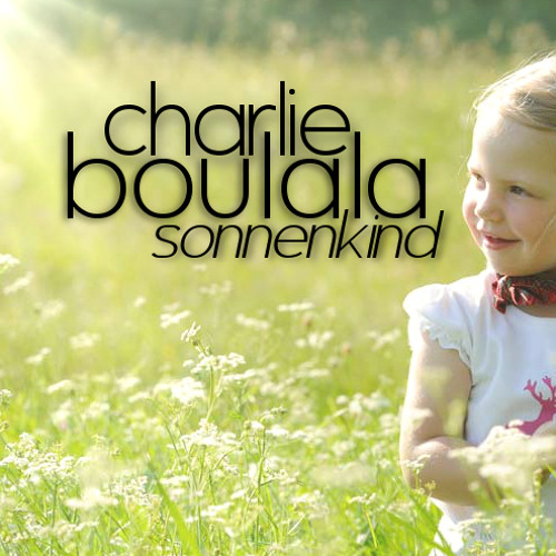 Charlie Boulala - Sonnenkind