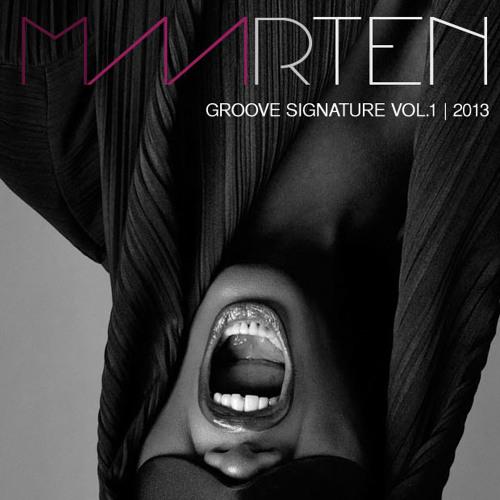 Groove Signature vol.1