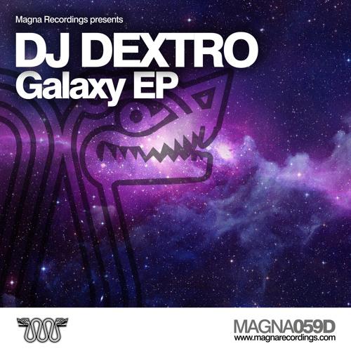 MAGNA 059D_1 | Dj Dextro - Han Solo - Original Mix | OUT NOW on Beatport