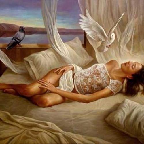 Adrian Dreamer & Psychorus - Dreaming (Original Mix) PREVIEW