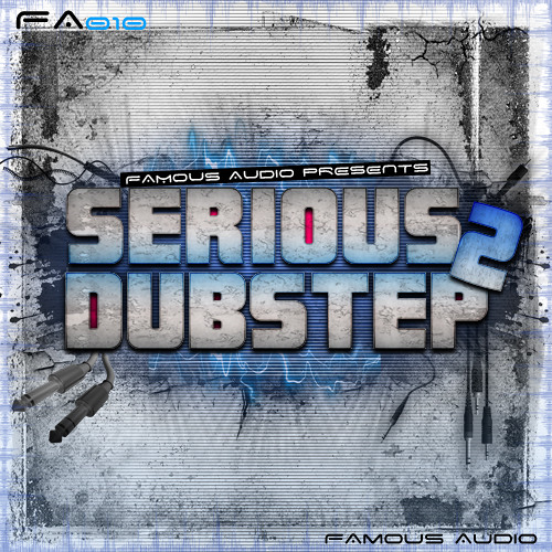 FA010 - Serious Dubstep Vol 2 Sample Pack Demo
