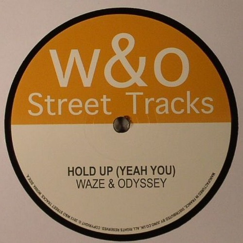 Waze & Odyssey - I Feel Your Worth (CLIP) [W&O Street Tracks] 27th May 2013