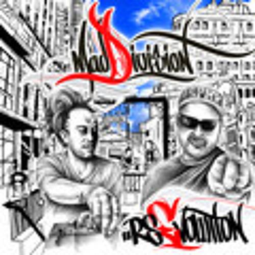 Rude boy- Mad division (Feat. Mc Mood)