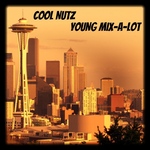 Cool Nutz - Young Mix A Lot
