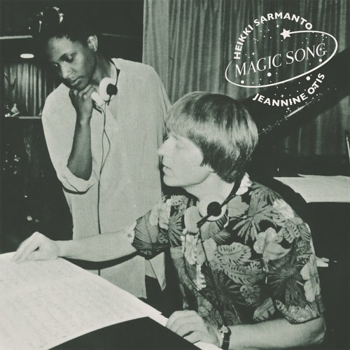 "Heikki Sarmanto & Jeannine Otis - ""Magic Song"""