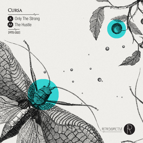 AA. Cursa - The Hustle [RTS002] OUT NOW