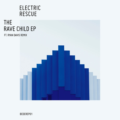 BEDEREP01 3. Electric Rescue - Jardin D'Enfants