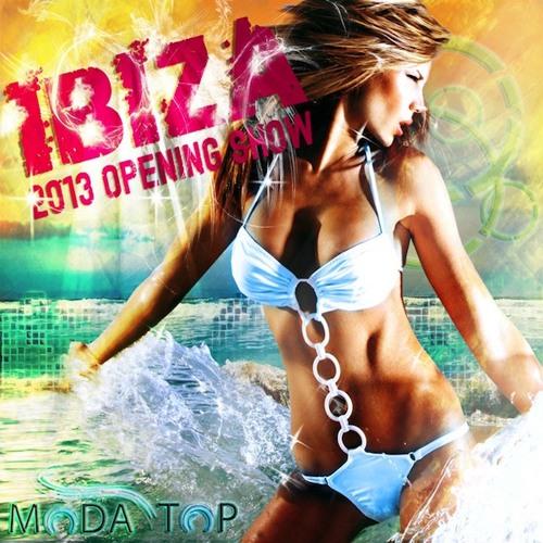 Ibiza 2013 Opening Show Compilation