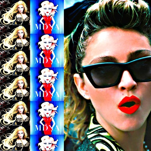 Madonna - Live To Tell (Electro Dope 2013 Mix)