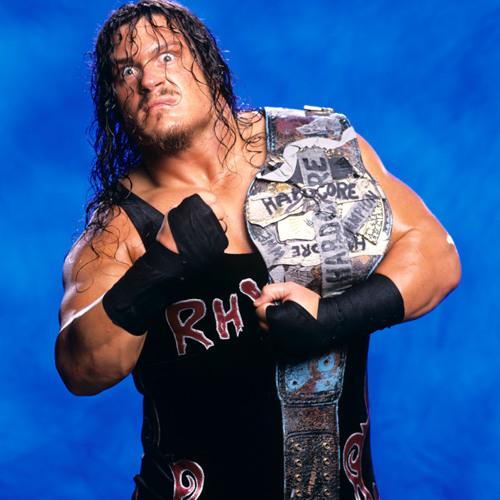 WWE/TNA Star Rhyno!