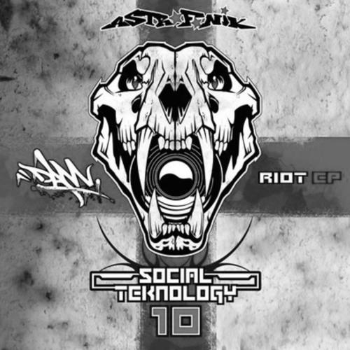 Dam (SON ACTIF) - Riot (X-Teknokore Remix) PREVIEW_CUT 192Kbit/s