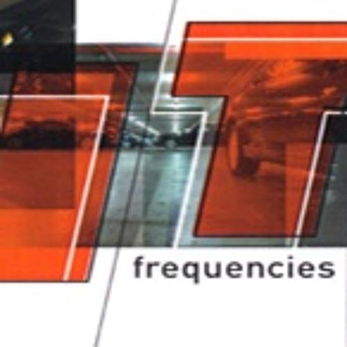 City Frequencies - Pedestrian Pulsars