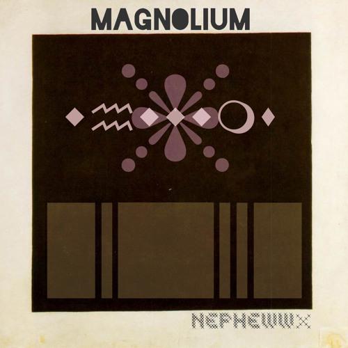 Magnolium + YouTube Music Video Link