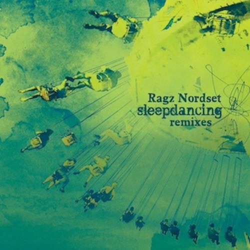Ragz Nordset - You Started It All (Ron Basejam Rework)