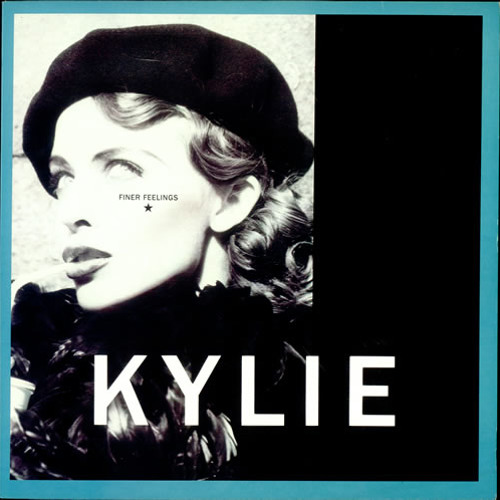 Kylie Minogue - Finer Feelings (Project K Club Mix)