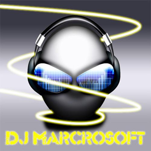 Marcrosoft - Triangleman (SNIP)