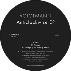 "B - Voigtmann ""Junago"" Ion Ludwig Remix (Assemble Music 05) Soon.."