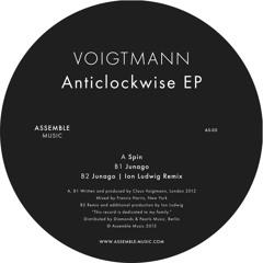 "A2 - Voigtmann ""Spin"" (Assemble Music 05) Soon.."