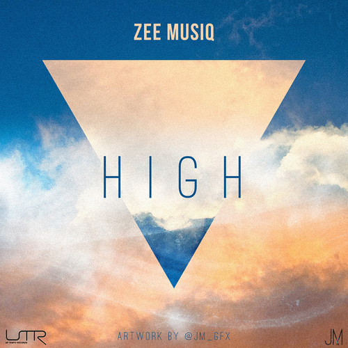 Zee Musiq - High (Vital Techniques & Mikey B Remix) OUT NOW!!!