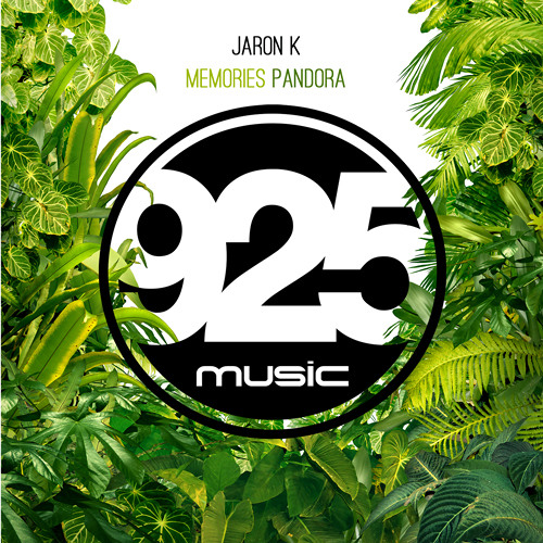 Jaron K - Pandora