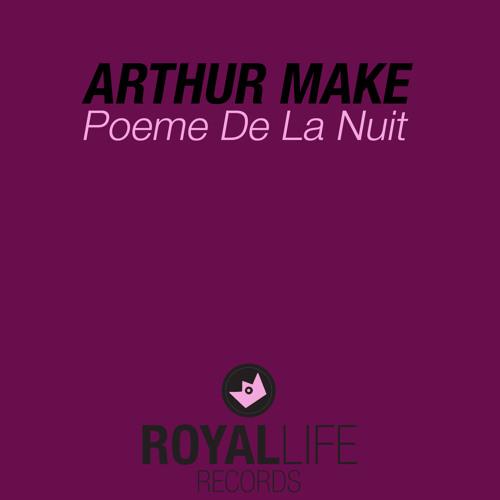 Arthur Make - Poème de la nuit (Original)