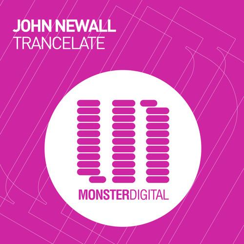 John Newall - Trancelate (Radio Edit)